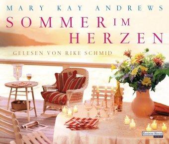 Sommer im Herzen, 6 Audio-CDs