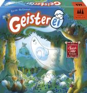 Geisterei (Kinderspiel) Cover