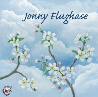 Jonny Flughase, Audio-CD