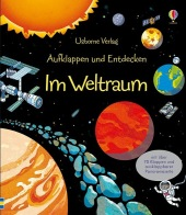 Im Weltraum Cover