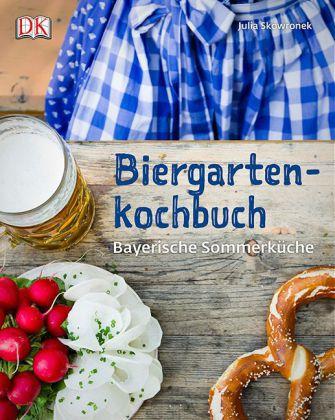 Biergartenkochbuch