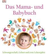 Das Mama- und Babybuch Cover