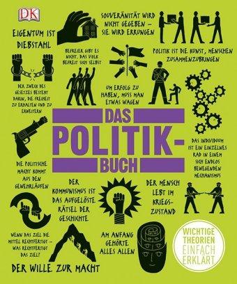 Das Politik-Buch