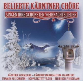 Chöre Singen Weihnachtslieder.Beliebte Kärntner Chöre Singen Ihre Schönsten Weihnachtslieder 1