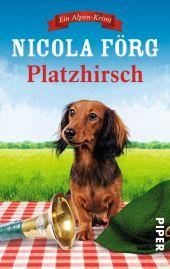 Platzhirsch Cover