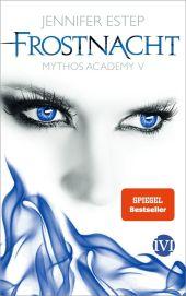 Mythos Academy - Frostnacht Cover
