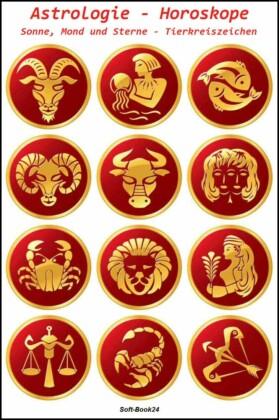 Astrologie - Horoskope