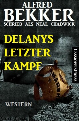 Delanys letzter Kampf: Western Roman