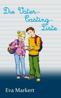 Die Väter-Casting-Liste