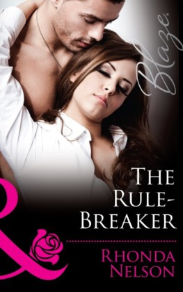 Rule-Breaker (Mills & Boon Blaze) (Uniformly Hot! - Book 36)