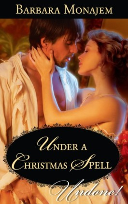 Under a Christmas Spell (Wicked Christmas Wishes - Book 1)