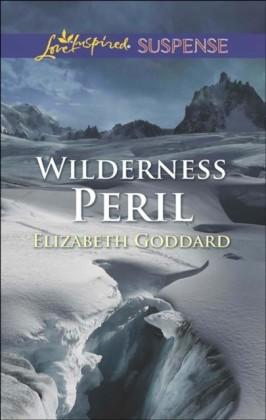 Wilderness Peril (Mills & Boon Love Inspired Suspense)