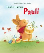 Frohe Ostern Pauli Cover