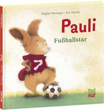 Pauli - Fußballstar