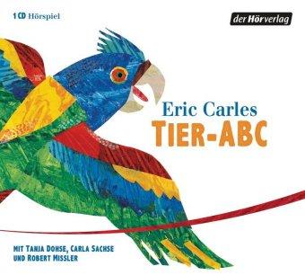 Tier-ABC, Audio-CD