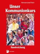 Unser Kommunionkurs, Handreichung Cover
