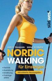 Nordic Walking für Einsteiger Cover