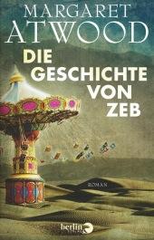 Die Geschichte von Zeb Cover