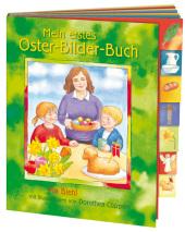 Mein erstes Oster-Bilder-Buch
