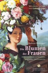 Die Blumen der Frauen Cover