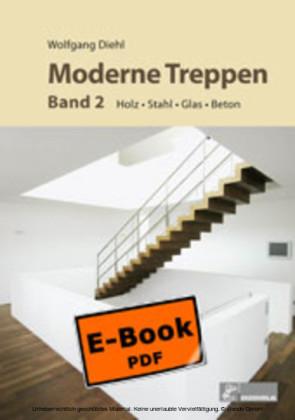 Moderne Treppen Band 2