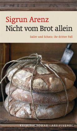 Nicht vom Brot allein (eBook)