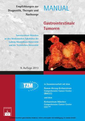 Gastrointestinale Tumoren