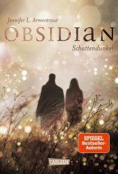 Obsidian - Schattendunkel Cover