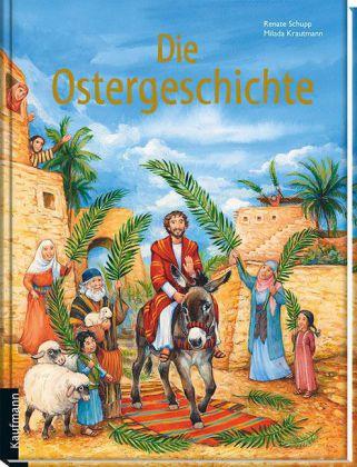 Cover des Mediums: Die Ostergeschichte