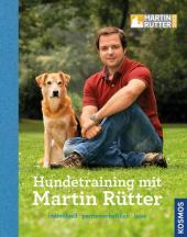 Hundetraining mit Martin Rütter Cover