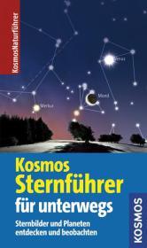 Kosmos Sternführer für unterwegs Cover