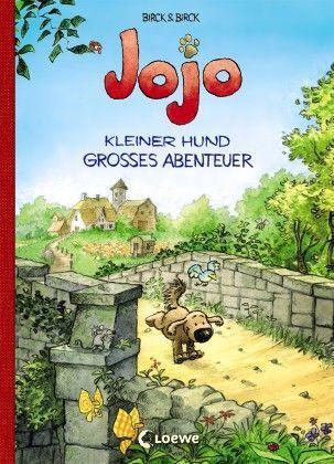 Jojo - Kleiner Hund großes Abenteuer