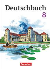 Deutschbuch 5 Sj GY HE Arb