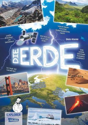 Cover des Mediums: Die Erde