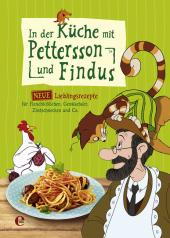 In der Küche mit Pettersson und Findus Cover