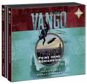 Vango - Prinz ohne Königreich, 6 Audio-CDs