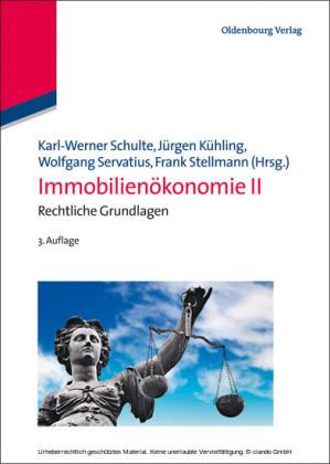 Immobilienökonomie II