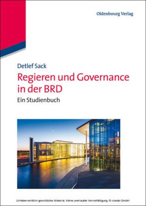 Regieren und Governance in der BRD