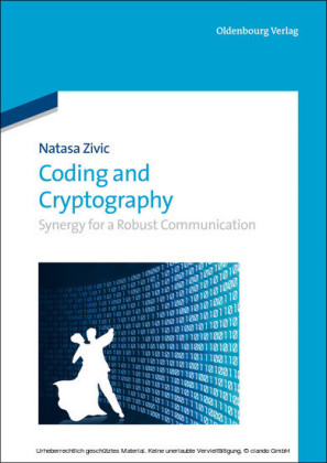 Coding and Cryptography