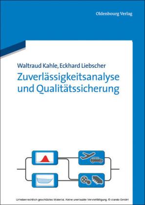 Zuverlässigkeitsanalyse und Qualitätssicherung