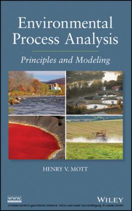 Environmental Process Analysis