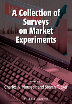 A Collection of Surveys on Market Experiments