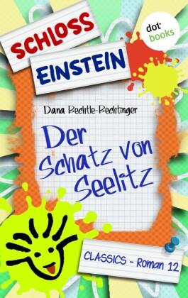 Schloss Einstein - Band 12: Der Schatz von Seelitz
