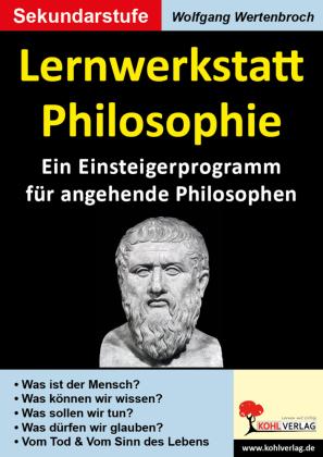 Lernwerkstatt Philosophie
