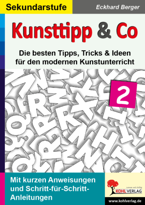 Kunsttipp & Co 2