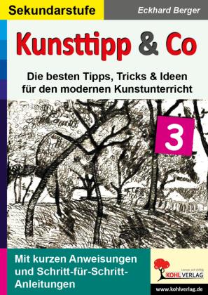 Kunsttipp & Co 3