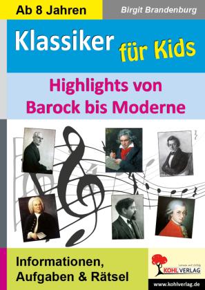 Klassik für Kids