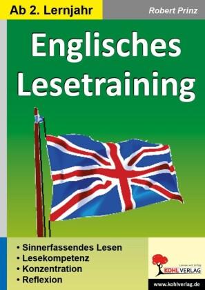 Englisches Lesetraining