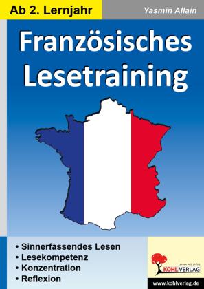Französisches Lesetraining