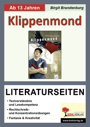 Klippenmond - Literaturseiten